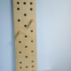 Pegboard Crossfit Wooden Train Wall Climbing MAXXFiT