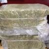 หญ้าอัลฟ่าฟา, Alfalfa Hay