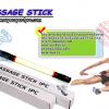 Massage Stick อุปกรณ์นวดผ่อนคลายกล้ามเนื้อ