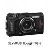 Olympus Tough TG-5 รุ่นใหม่ สีดำ ประกันศูนย์ Olympus Thailand 1 ปี