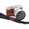 สายคล้องมือหนัง SKA-1 สำหรับกล้อง DSLR และกล้อง Mirrorless