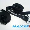 สายคล้องห่วงยิม Straps Gymnastics Rings MAXXFiT (Gym Rings)