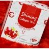 Shining collagen Vit C ชายนิ่งคอลลาเจน จัดโปรส่งฟรี EMS