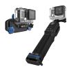 The Combo-ProGrip and Strap Mount set สำหรับกล้อง GoPro Hero4,Hero3+,Hero3