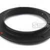 แหวนกลับเลนส์ Reverse Ring 58 mm for NIKON