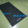 ขาย Run Mat MAXXFiT เสื่อรองลู่วิ่ง ยางปูพื้นกันรอยดัมเบล