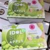 ไอดอลสลิมแอปเปิ้ล (IDOL SLIM APPLE เครื่องดื่มผลไม้เพื่อลดน้ำหนัก สูตรระเบิดไขมัน)