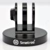 Smatree Aluminum Tripod Mount (Black) สำหรับกล้อง GoPro