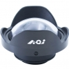 AOI UWL-400 0.50X UNDERWATER WIDE ANGLE CONVERSION WET LENS ไม่ติดขอบดำ