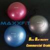 Bosu Ball MAXXFiT Commercial Grade