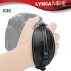 SLR Camera Hand Strap LYNCA E2S สายรัดมือกับกล้อง แบบหนัง สีดำ