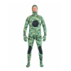 HECS STEALTH WETSUIT - MULTICAMO 3MM (INCLUDES GLOVES, BOOTS)
