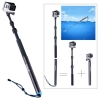 "Smatree® SmaPole S3 Detachable and Extendable Floating Pole (12.5""-39.5"") for GoPro Hero 4/3+/3/2/1; Made of High Quality Aluminium"