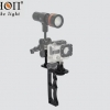 Archon Z09 Single Handheld Bracket Diving Flashlight Video Light GoPro Hero4, Hero3+, Heo3,SJ4000,SJ5000