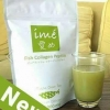 ไอเม่ คอลลาเจน ชาเขียวมัทฉะ ime' Collagen Peptide Matcha Green Tea