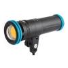 WEEFINE SOLAR FLARE 8000 VIDEO LIGHT ไฟฉายถ่ายวีดีโอใต้น้ำ รับประกัน 2 ปีเต็ม
