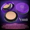แป้ง V2 Wonder Beam Smooth Melting Powder SPF25 PA++ แป้งหน้าเด็ก