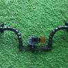 NiteScuba Underwater Tray + Loc- Line 3/4' Flex พร้อมไฟฉาย N2 Video Light 2 ตัว Complete Set ไม่รวมกล้อง