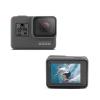 Telesin GoPro Hero 5 Screen Protector ฟิลม์ติดหน้าเลนส์กับจอ LCD สำหรับ GoPro Hero5 Black