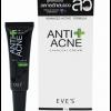 ตบสิวชาโคล EVE's ANTI ACNE Charcoal Cream