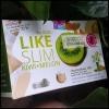 ไลค์ สลิม กีวี่เมล่อน Like Slim Kiwi Melon