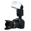 SoftBox Cloth Diffuser For Flash Nikon Canon Sony Olympus อุปกรณ์ช่วยกระจายแสงแฟลช