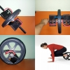 ขาย Ab Power Wheel Crossfit