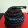 ขาย เชือก Battle Ropes Premium Double Braided Nylon