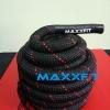 ขาย เชือก Battle Ropes Premium Double Braided Nylon