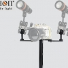 ARCHON Z07 Dual Diving Mount Brackets