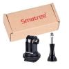 Smatree Aluminum Screw to SLR Camera Flash Shoe สำหรับติดกล้อง GoPro บนช่องหัว Flash DSLR