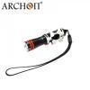 Archon Mini Dive Light W1A Black 75lumens