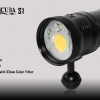 NiteScuba S1 Video Light 4200lumens