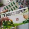 ตะบองเพชร อาหารเสริมลดน้ำหนัก TABONGPET by Mr nature