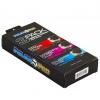 P1016 - Aqua 3-Pack GoPro Hero4/Hero3+