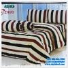 ผ้าปูที่นอนสไตล์โมเดิร์น เกรด A ขนาด 6 ฟุต(5ชิ้น)[AS-003]