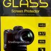 กระจกนิรภัยกันรอยจอ LCD สำหรับ NIKON J5 J4 V3