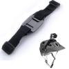 1096 - Adjustable Vented Helmet Strap Mount อุปกรณ์ติดหมวกจักรยาน สำหรับกล้อง GoPro Hero