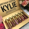 ลิปแมท SET Kylie Brithday Edition (งานmirror)