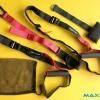 ขาย เชือกออกกำลังกาย MAXXFiT Supension Trainer Workout Straps