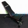 เก้าอี้ดัมเบลแบบพับเก็บได้ MAXXFiT รุ่น AB110