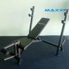ขาย ม้านอนเล่นบาร์เบล MAXXFiT รุ่น WB 205