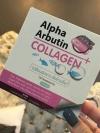 ผงเผือกอาร์บูติน (Alpha Arbutin By KYRA)