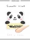 กันแดดแพนด้า Panda Sunscreen