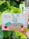 สบู่มะเขือเทศ บันนี่ Tomato Pinkish Whitening Soap By Bunnee