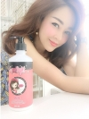 IDoll spotlight bb body lotion white sun screen