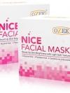 โอซี ไนซ์ เฟเซียล มาส์ก (Ozee Nice Facial Mask)