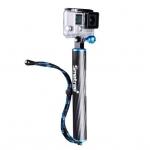 Smatree SmaPole F1 Floating Hand Grip ด้ามจับลอยน้ำสำหรับกล้อง GoPro Hero 4/3+/3/2/1 & SJ4000, SJ5000