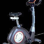 จักรยานออกกำลังกายนั่งปั่น upright bike รุ่น 8718