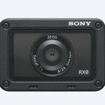 Sony เปิดตัวกล้อง Action Camera รุ่นใหม่ RX0 เซ็นเซอร์กล้องขนาด 1 นิ้ว